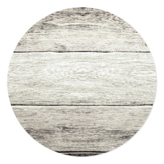 Driftwood Background Blank Card