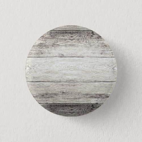 Driftwood Background Pinback Button