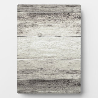 Driftwood Background Plaque