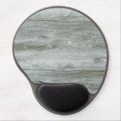 Driftwood Background Texture Gel Mouse Pad (<em>$13.70</em>)