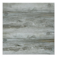 Driftwood Background Texture Poster