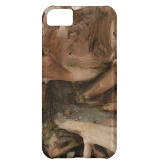 Driftwood iPhone 5C Covers