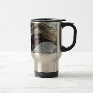 Driftwood Find the Fairy Travel Mug