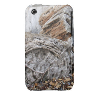 Driftwood iPhone 3 Case