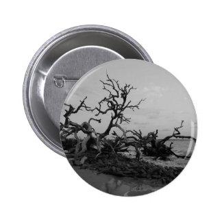 Driftwood negro pin