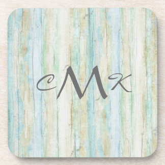 Driftwood Ocean Beach House Coastal Seashoredriftw Coaster