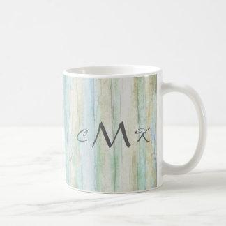 Driftwood Ocean Beach House Coastal Seashoredriftw Coffee Mug