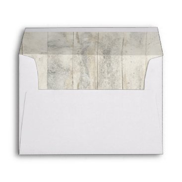 jinaiji driftwood old nautical beach wedding envelope