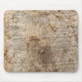 Driftwood Picture. Image of Weathered Wood. Mouse Pad