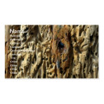 Driftwood Plantillas De Tarjetas Personales
