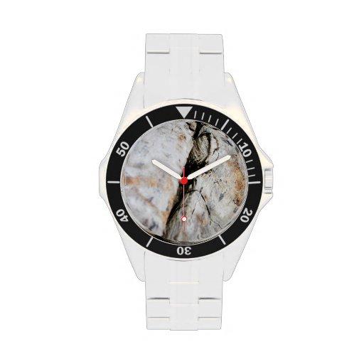 Driftwood Reloj
