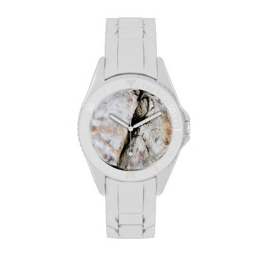 Driftwood Relojes De Pulsera