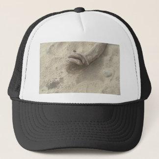 Driftwood Snake Trucker Hat