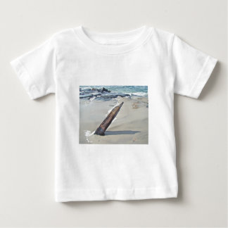 Driftwood Unchained Baby T-Shirt