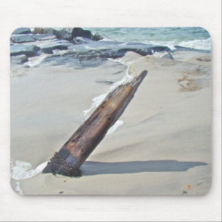 Driftwood Unchained Mouse Pad