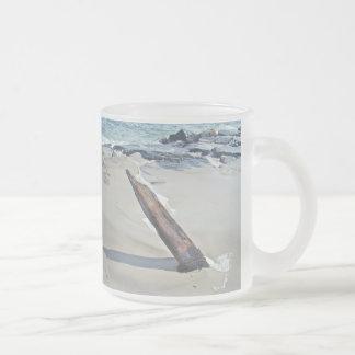 Driftwood Unchained Mug