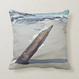 Driftwood Unchained Pillow