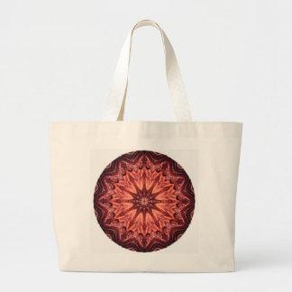 Driftwoodflake. Jumbo Tote Bag