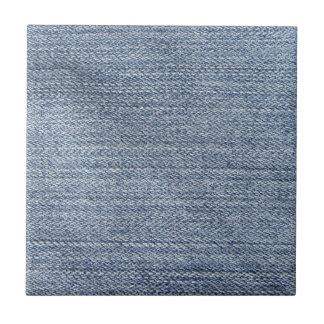 Dril de algodón tejas  cerámicas