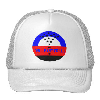 DRILL BABY DRILL-HAT