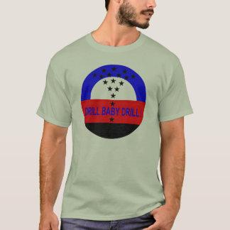 DRILL BABY DRILL_MENS T (2) T-Shirt