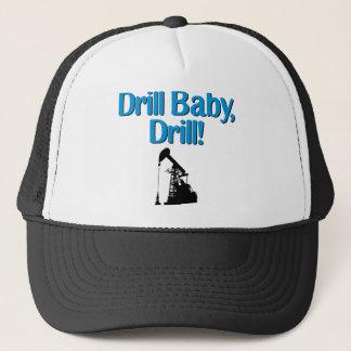 Drill Baby, Drill! Trucker Hat