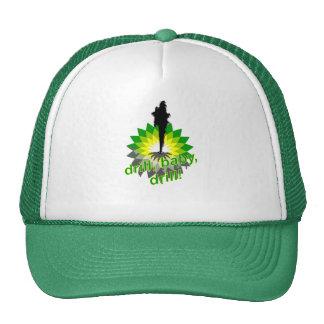 Drill, BeePee, Drill! Trucker Hat