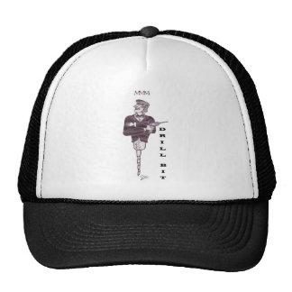 Drill Bit Trucker Hats