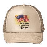 Drill Hat