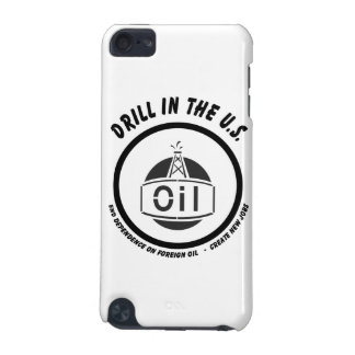Drill in the US iPod Touch 5G Case