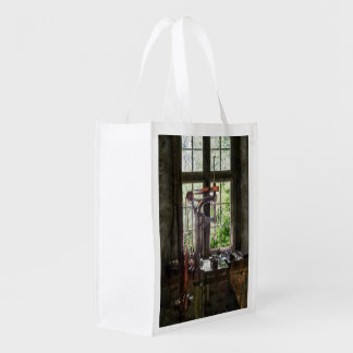 Drill Press by Window Market Totes