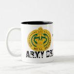 Drill Sergeant Coffee Mug