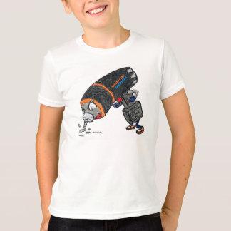 Drill! T-Shirt