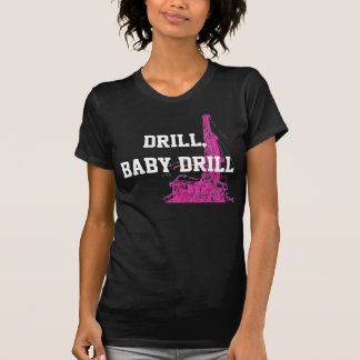 Drill Tshirt
