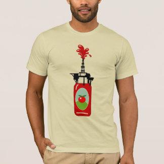 Drilling For Ketchup T-Shirt