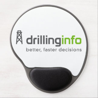 Drillinginfo Mouse Pad Gel Mouse Pad