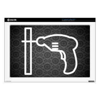 Drillings Icon Skins For Laptops