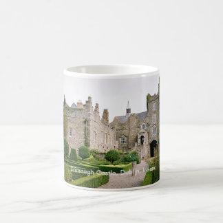 Drimnagh Castle, Dublin Ireland Classic White Coffee Mug