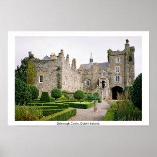 Drimnagh Castle Dublin Ireland Posters