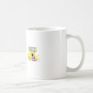 Drink all the Coffee! Coffee Mug