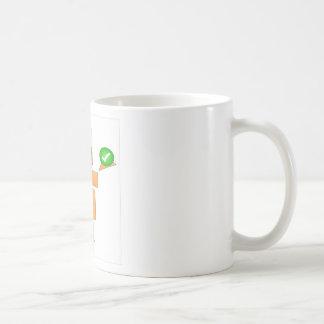 Drink and Drive Internet Traffice Mug