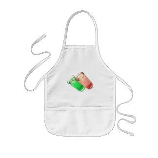 drink kids' apron