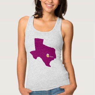 Drink Austin, Texas Tank