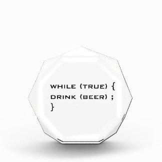 Drink beer awards