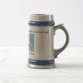 Drink beer for RETTOCAMME Mugs