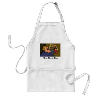 Drink, Beowulf, Drink Apron