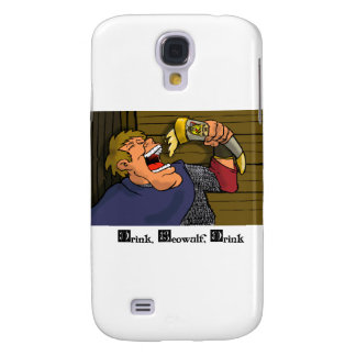Drink, Beowulf, Drink Samsung Galaxy S4 Cases