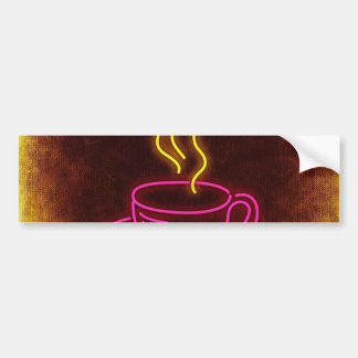 Drink Bumper Sticker