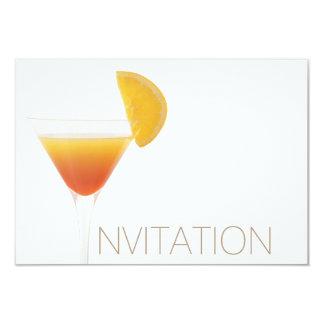 Drink Cocktail Party Invitation Vip Invitation