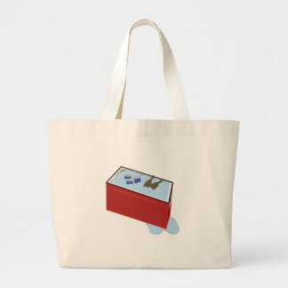 Drink Cooler Canvas Bags